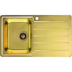 Кухонная мойка ALVEUS MONARCH COLLECTION LINE 20 золото