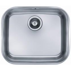Кухонная мойка ALVEUS Variant 10 полированная