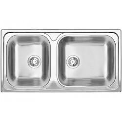 Кухонная мойка BLANCO TIPO XL 9 полированная