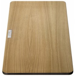 Разделочный столик Blanco 424x240 для моек подстольного монтажа ясень/пластик