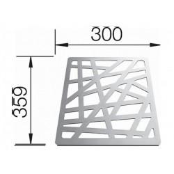 Решетка Blanco 225353