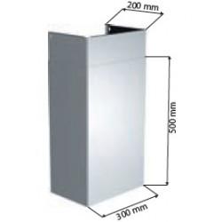 Декоративный короб Franke для FMA/FMPL (112.0197.447)