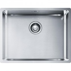 Кухонная мойка Franke BOX BXX 210/110-54