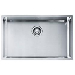 Кухонная мойка Franke BOX BXX 210/110-68