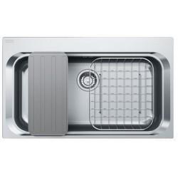 Кухонная мойка Franke Acquario Line AEX 610-A