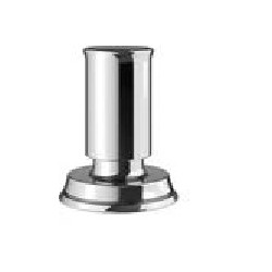 Ручка управления клапаном-автоматом BLANCO LIVIA хром