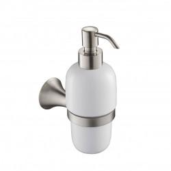 Дозатор для мыла Kraus AMNIS KEA-11120 BN