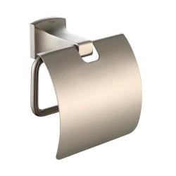 Держатель туалетной бумаги Kraus FORTIS KEA-13326 BN