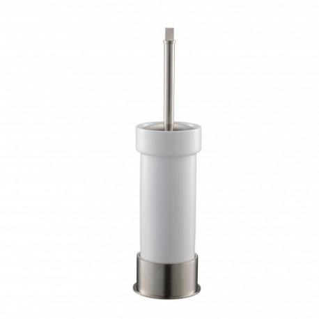 Ершик для туалета Kraus AURA KEA-14432 BN