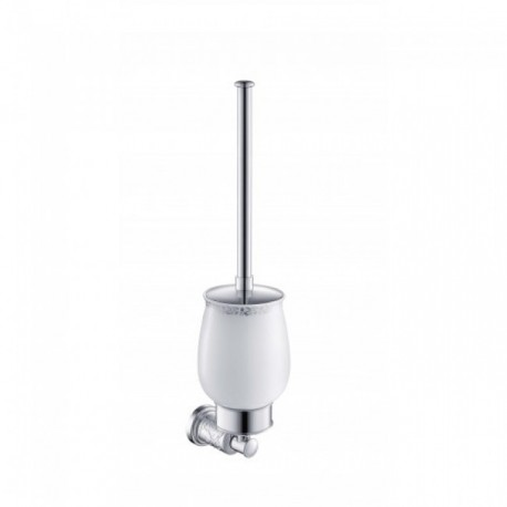 Ершик для туалета Kraus FRIDA KEA-15531 CH