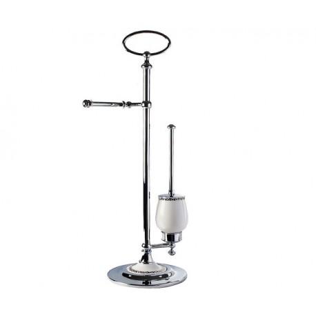Стойка для туалета Kraus APOLLO KEA-16558 CH