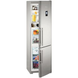 Холодильник Liebherr CBNPes 3967