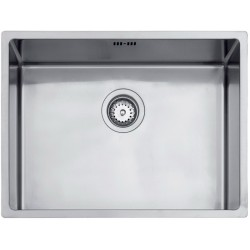 Кухонная мойка Teka LINEA R10 550.400 зеркальная