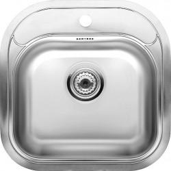 Кухонная мойка Reginox Boston R полированная