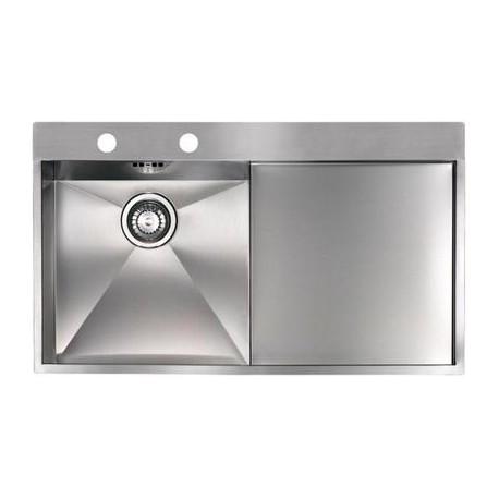 Кухонная мойка Reginox Ontario 10 полированная