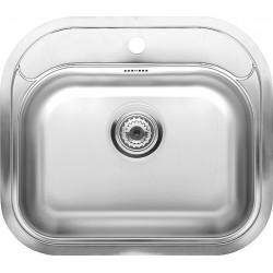 Кухонная мойка Reginox Orlando L полированная