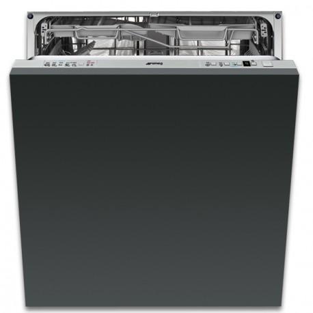 Посудомоечная машина Smeg STLA825A-1