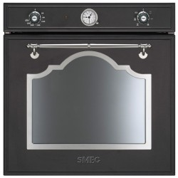 Духовой шкаф Smeg SFP750AX