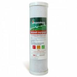 Картриджи из спеченного активированного угля СТО-10 Aguamag