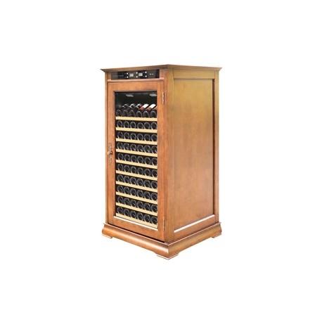 Винный шкаф Gunter&Hauer WK 200 A C1