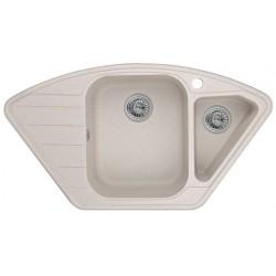 Кухонная мойка Minola MTG 5180-89 антик