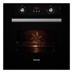 Духовой шкаф Fabiano FBO 23 Lux Black