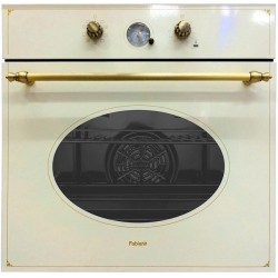 Духовой шкаф Fabiano FBO-R 43 Ivory