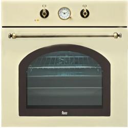 Духовой шкаф электрический Teka HR 550 Rustica ваниль