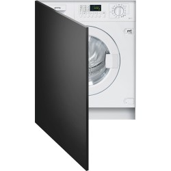 Встраиваемая стиральная машина Smeg WHT712EIN