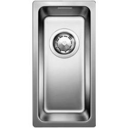 Кухонная мойка BLANCO ANDANO 180-IF зеркальная с аксессуарами