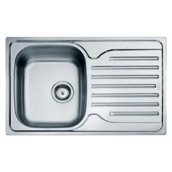 Кухонная мойка Franke POLAR PXL 611-78 декор