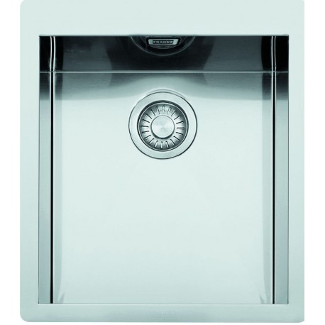Кухонная мойка Franke Planar PPX 210-44 TL
