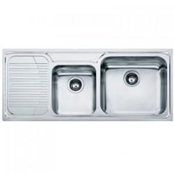 Кухонная мойка Franke Galassia GAX 621, правостороняя