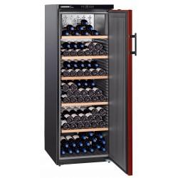 Винный шкаф LIEBHERR WKR 4211
