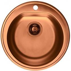 Кухонная мойка ALVEUS Form 30 медь