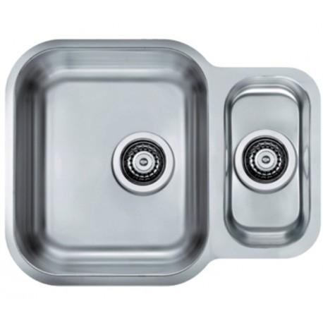 Кухонная мойка ALVEUS Duo 70 полированная