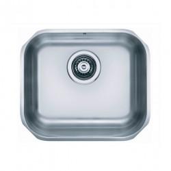 Кухонная мойка ALVEUS Variant 40 полированная