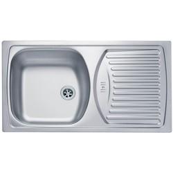 Кухонная мойка ALVEUS BASIC 150 полированная