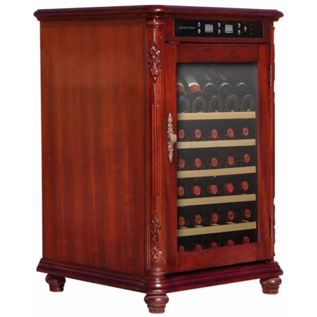 Винный шкаф Gunter&Hauer WK 145 A C1