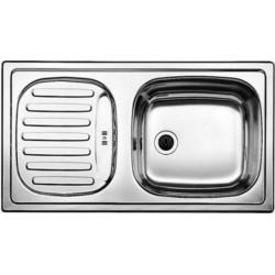 Кухонная мойка BLANCO FLEX Mini матовая