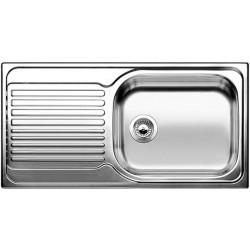 Кухонная мойка BLANCO TIPO XL 6 S полированная
