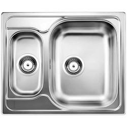 Кухонная мойка BLANCO TIPO 6 матовая