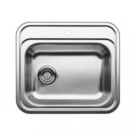 Кухонная мойка BLANCO DANA-IF полированная