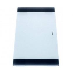 Разделочная доска Blanco безопасное стекло 420х200 мм
