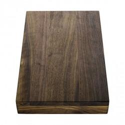 Разделочный столик Blanco 360х460 для ATTIKA орех/пластик