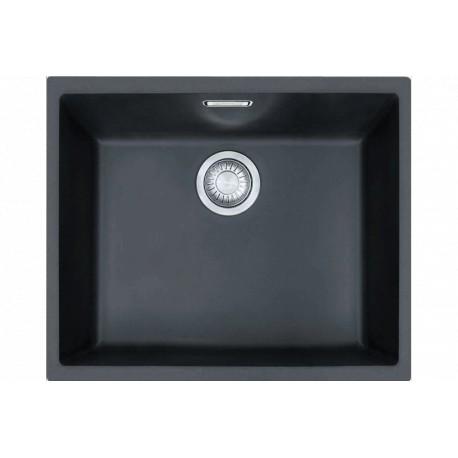 Кухонная мойка Franke Sirius SID 110-50 черный