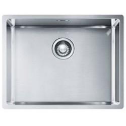 Кухонная мойка Franke BOX BXX 210/110-50