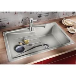 Кухонная мойка BLANCO SONA 45S алюметаллик