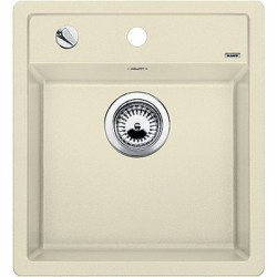 Кухонная мойка Blanco DALAGO 45 жасмин с клапаном-автоматом
