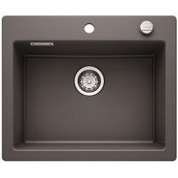 Кухонная мойка BLANCO PALONA 6 серый алюминий